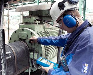 Техническое обслуживание электродвигателей